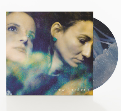Mona La Phona – Glowing Seas